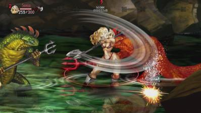 Games PS Vita Flashpoint Dragon's Crown im Test, Bild 3