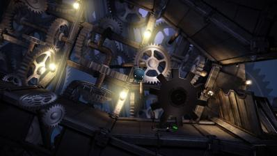Games PC Flashpoint Unmechanical im Test, Bild 2
