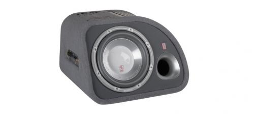 Car-Hifi Subwoofer Aktiv FLI FT 10A im Test, Bild 2