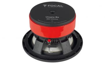 Car-Hifi sonstiges Focal (Car) Focal TW Ultima / 6W Ultima / 8W Ultima im Test, Bild 3