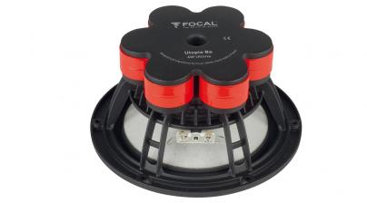 Car-Hifi sonstiges Focal (Car) Focal TW Ultima / 6W Ultima / 8W Ultima im Test, Bild 5