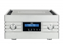 Vollverstärker German Physiks The Emperor Stereo Integrated Amplifier im Test, Bild 2