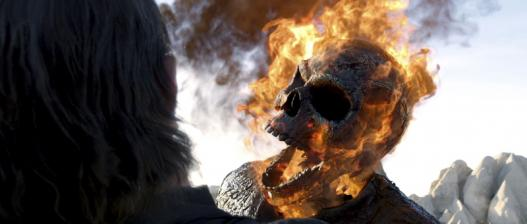 Blu-ray Film Ghost Rider - Spirit of Vengeance (Universum) im Test, Bild 2