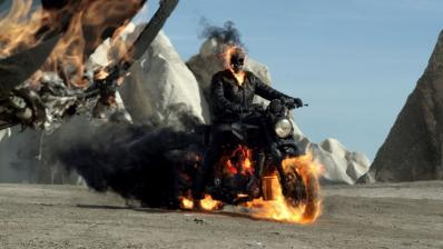 Blu-ray Film Ghost Rider - Spirit of Vengeance (Universum) im Test, Bild 3
