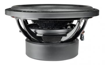Car-Hifi Subwoofer Chassis Gladen Audio SQX 12 im Test, Bild 2