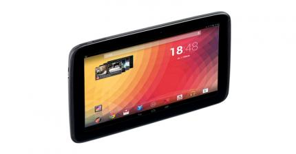 Tablets Google Nexus 10 im Test, Bild 6