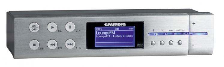 Test Küchenradio Dab ~ test dab+ radio grundig sonoclock 890 web sehr gut