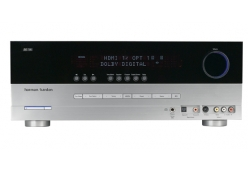 AV-Receiver Harman Kardon AVR-147 im Test, Bild 4