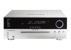 AV-Receiver Harman Kardon AVR-235 im Test, Bild 3