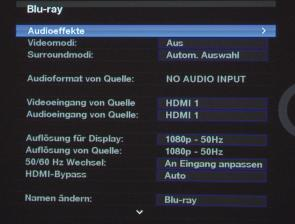 AV-Receiver Harman Kardon AVR265 im Test, Bild 2