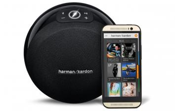 Wireless Music System Harman Kardon Omni HD-Multiroom im Test, Bild 2