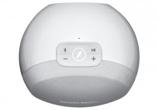 Wireless Music System Harman Kardon Omni HD-Multiroom im Test, Bild 4
