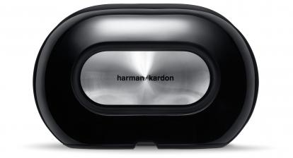Wireless Music System Harman Kardon Omni HD-Multiroom im Test, Bild 5
