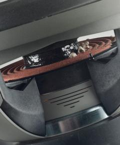 Car-Hifi Subwoofer Chassis Hertz SPL Monster im Test, Bild 2