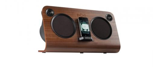 Docking Stations House of Marley Get Up, Stand Up im Test, Bild 4
