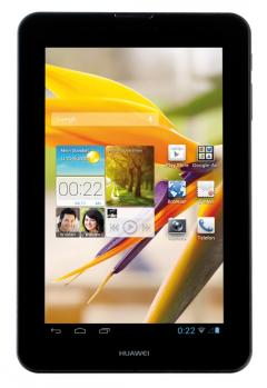Tablets Huawei MediaPad 7 Vogue im Test, Bild 14