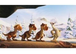 Blu-ray Film Ice Age 3 (Fox) im Test, Bild 2