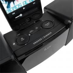 Docking Stations iLuv iMM 155 Vibro II im Test, Bild 2
