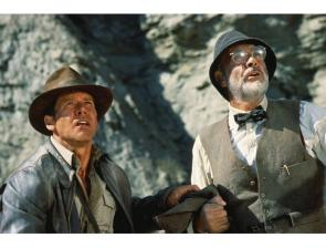 Blu-ray Film Indiana Jones - The Complete Adventures (Paramount) im Test, Bild 2