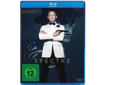 Blu-ray Film James Bond 007 – Spectre (20th Century Fox) im Test, Bild 1