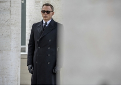 Blu-ray Film James Bond 007 – Spectre (20th Century Fox) im Test, Bild 3