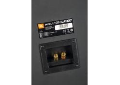 Test Lautsprecher Stereo - JBL L100 Classic - Seite 1
