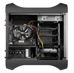 PC Joy-IT Gamer-PC Intel I5-3570K im Test, Bild 2