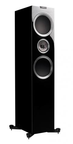 KEF R 900 in the Test