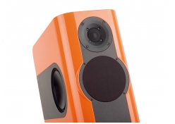 Aktivlautsprecher Kii Audio Three BXT im Test, Bild 8
