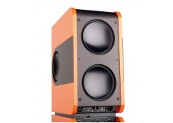 Aktivlautsprecher Kii Audio Three BXT im Test, Bild 9