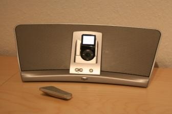 Docking Stations Klipsch iGroove im Test, Bild 1