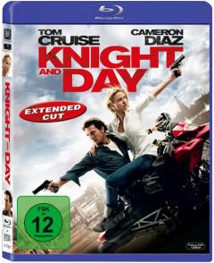 Blu-ray Film Knight and Day im Test, Bild 1