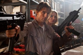 Blu-ray Film Knight and Day im Test, Bild 2