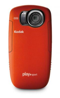 Camcorder Kodak Playsport  Zx5 im Test, Bild 6