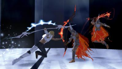 Games Playstation 3 Konami El Shaddai: Ascension of the Metatron im Test, Bild 2