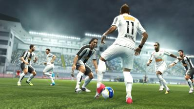 Games Playstation 3 Konami PES 2013 im Test, Bild 2