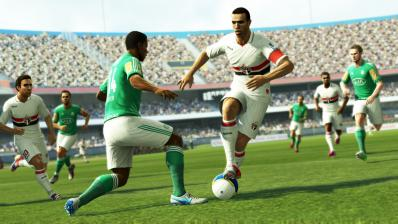 Games Playstation 3 Konami PES 2013 im Test, Bild 3
