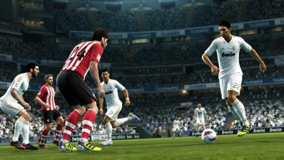 Games Playstation 3 Konami PES 2013 im Test, Bild 4