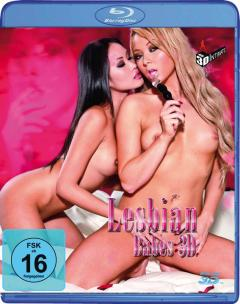 Blu-ray Film Lap Dance / Lesbian Babes / Pascha Table Dance  3D-Blu-ray (AL!VE) im Test, Bild 2