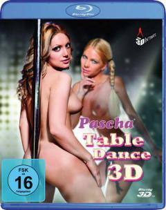 Blu-ray Film Lap Dance / Lesbian Babes / Pascha Table Dance  3D-Blu-ray (AL!VE) im Test, Bild 3