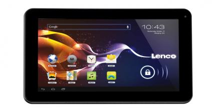Tablets Lenco Cartab-920 im Test, Bild 6