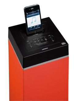 Docking Stations Lenco IPT-6 im Test, Bild 3