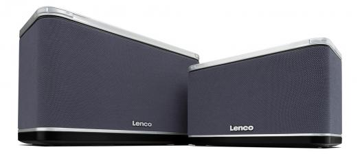 Wireless Music System Lenco PlayLink 4, Lenco PlayLink 6 im Test , Bild 1