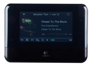 Streaming Client Logitech Squeezebox Touch, Sumoh TinyAmp S30 im Test , Bild 2