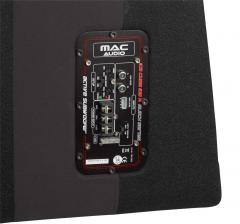 Car-Hifi Subwoofer Aktiv Mac Audio Ice Cube 108A Black Series im Test, Bild 24