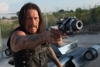 Blu-ray Film Machete Kills (Universum) im Test, Bild 2