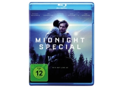 Blu-ray Film Midnight Special (Warner Bros.) im Test, Bild 1