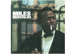 Schallplatte Miles Davis - Miles in Berlin (CBS , Speakers Corner Records, Sony Music) im Test, Bild 1