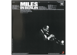 Schallplatte Miles Davis - Miles in Berlin (CBS , Speakers Corner Records, Sony Music) im Test, Bild 2