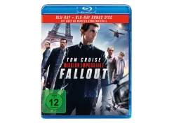 Blu-ray Film Mission: Impossible – Fallout (Paramount) im Test, Bild 1
